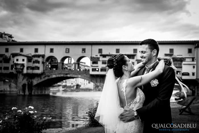 Wedding at Palazzo Malenchini Florence | Jacopo & Giulia