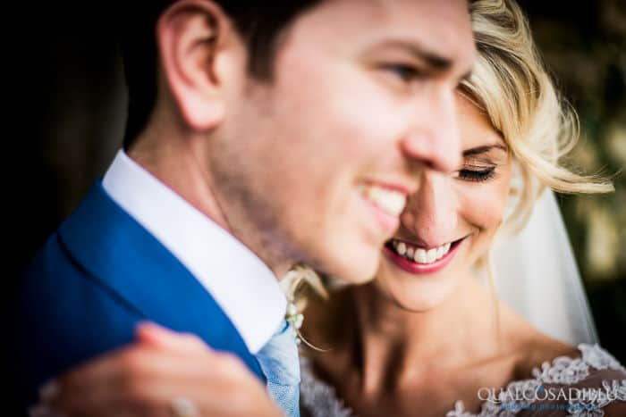 Wedding at Fattoria di Cinciano - Kirsty & Andrew