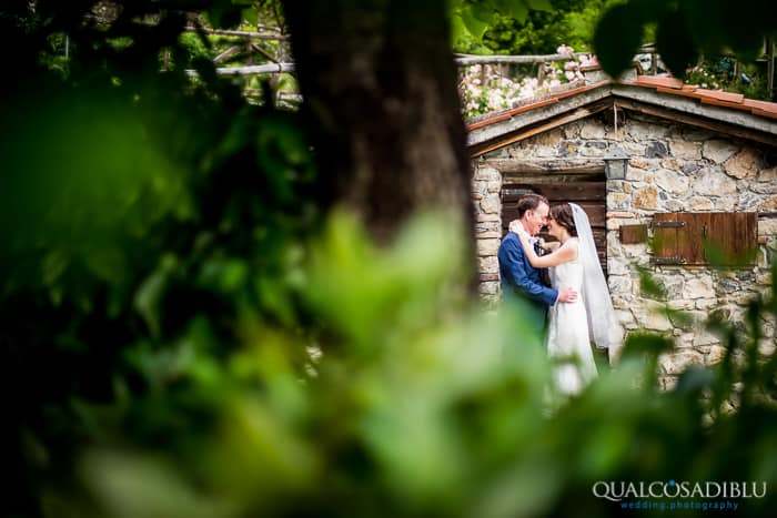 Wedding at Borgo Giusto - Lucca | Kate & John