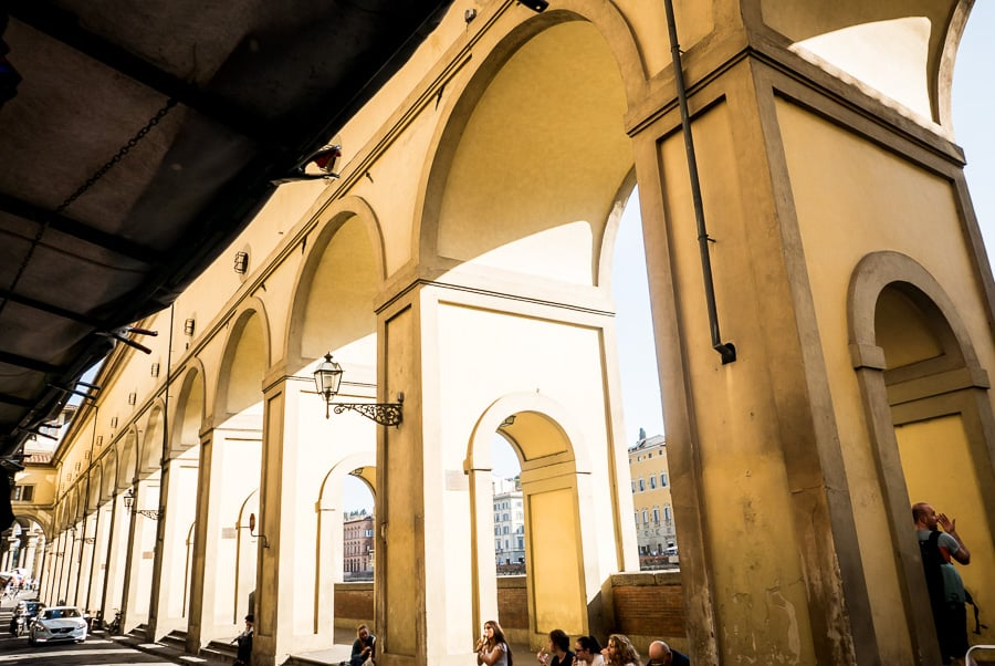 Spots for Wedding (and not only) Photography in Florence