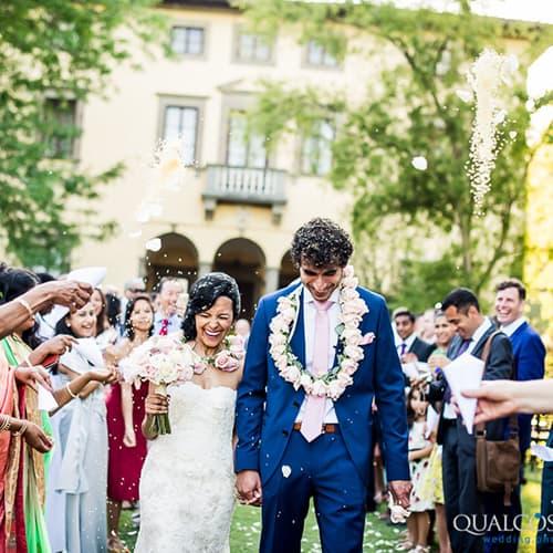 Wedding at Villa Bernardini – Lucca   Heshma & Michael