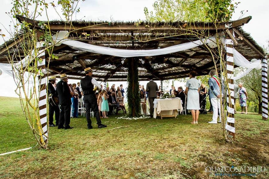 ceremony spot borgo della meliana certaldo