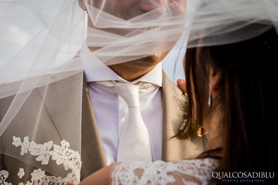 detail neck tie groom