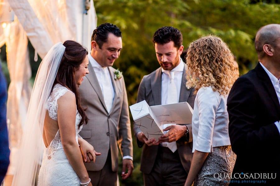wedding gift bride and groom