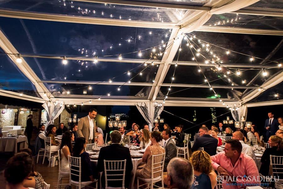 groom speeches wedding dinner