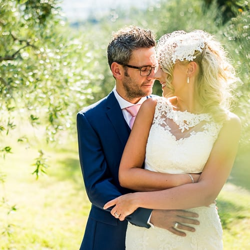 Wedding at Casale de' Pasquinelli – Lucca | Cas & Neil