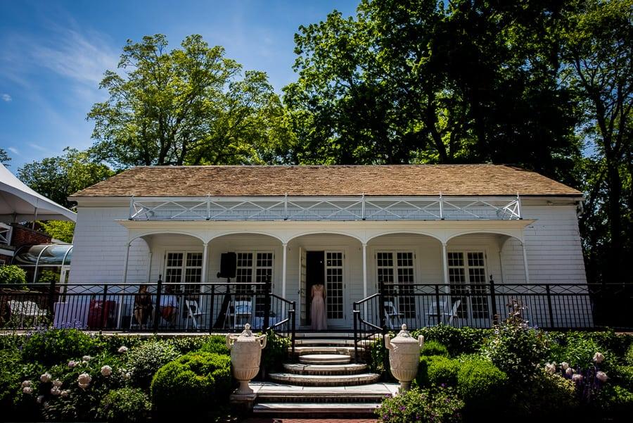wedding location keeler tavern museum ridgefiled ct