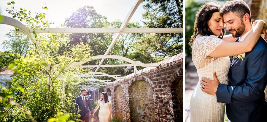 couple photo shoot wedding keeler tavern museum