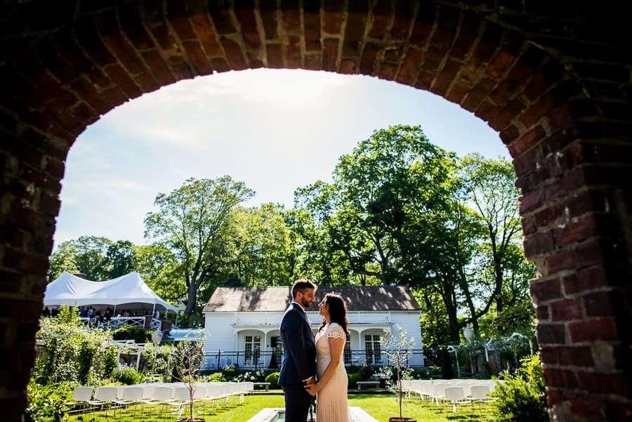 groom and bride keeler tavern museum ridgefield ct