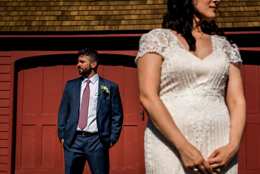 bride groom keeler tavern museum