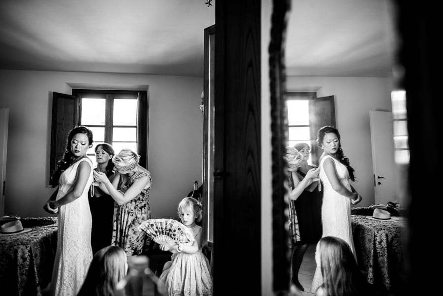 bride dress fattorie santo pietro