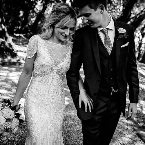 Wedding at Fattoria Mansi Bernardini Lucca – Emma & Michael