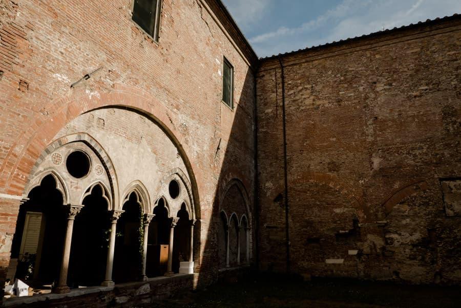 Real Collegio in Lucca