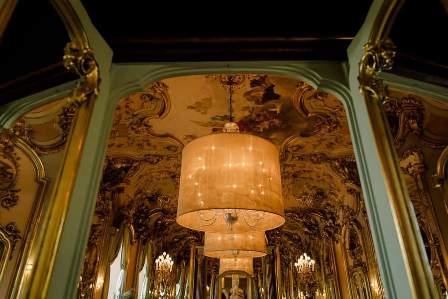 Villa cora beautiful room