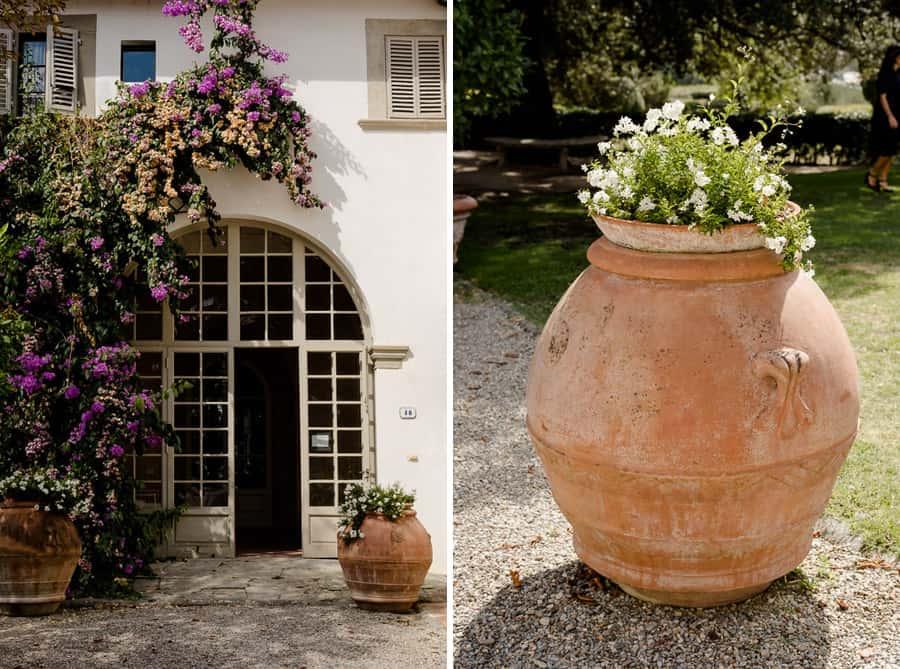 Villa Dianella details