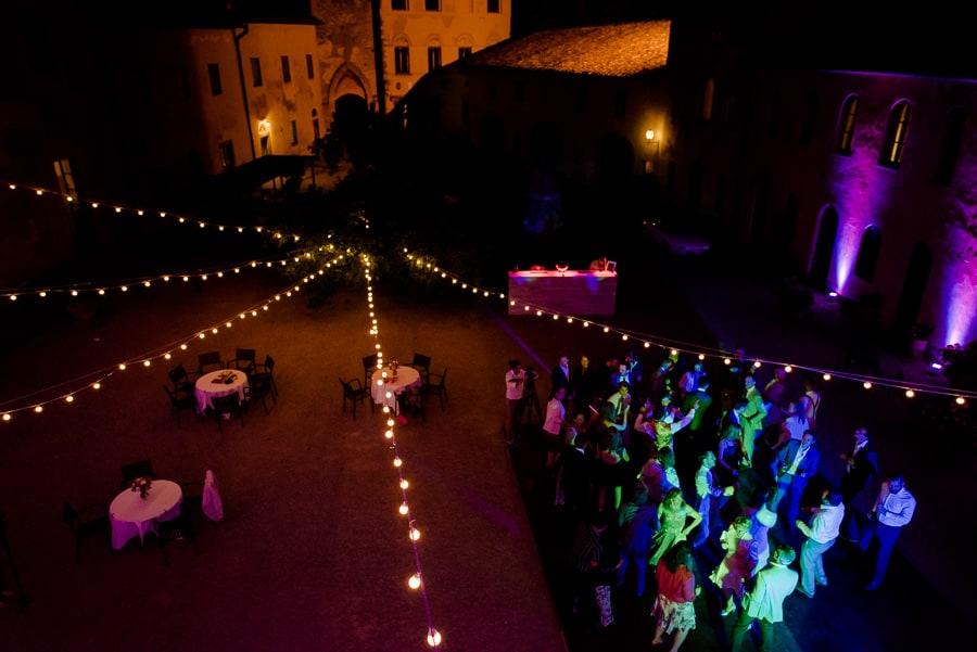 castle of santa maria novella dance party