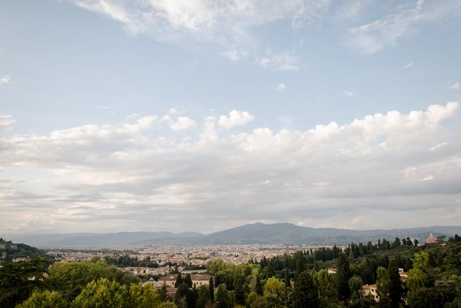 Villa Cora Florence
