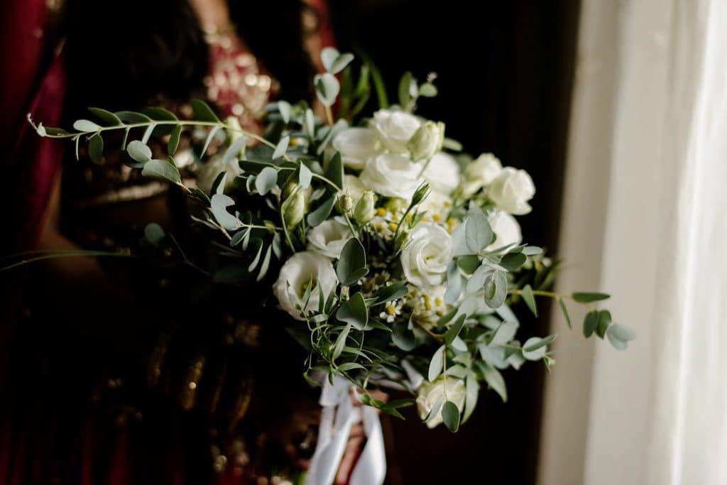 Tuscany Wedding Styling Ideas and Inspiration bridal bouquet