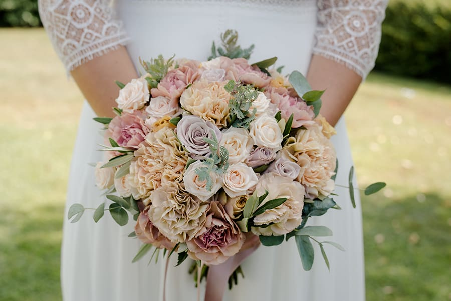 Tuscany Wedding Styling Ideas and Inspiration bridal bouquet