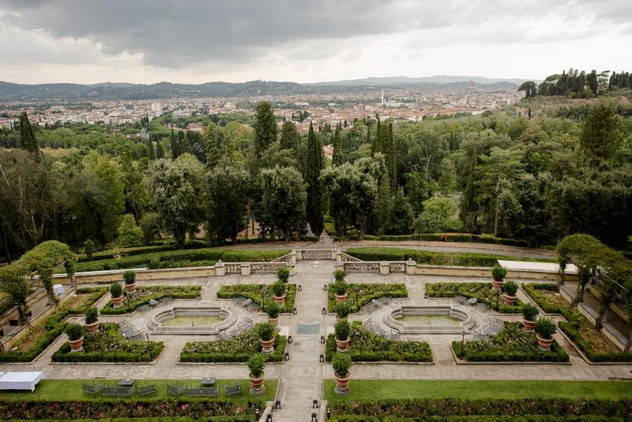 Villa Il Salviatino