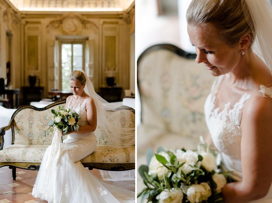 bride portrait montegufoni castle