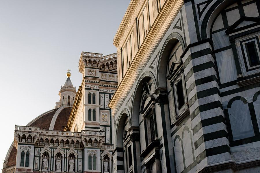 Florence Santa Maria del FIore Abbey