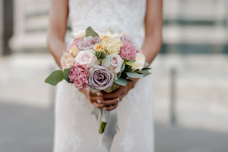 bridal flowers bouquet