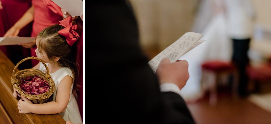 details of religious ceremony