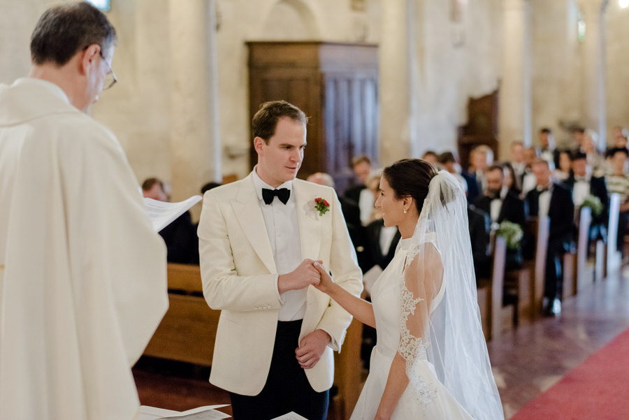 vows moment