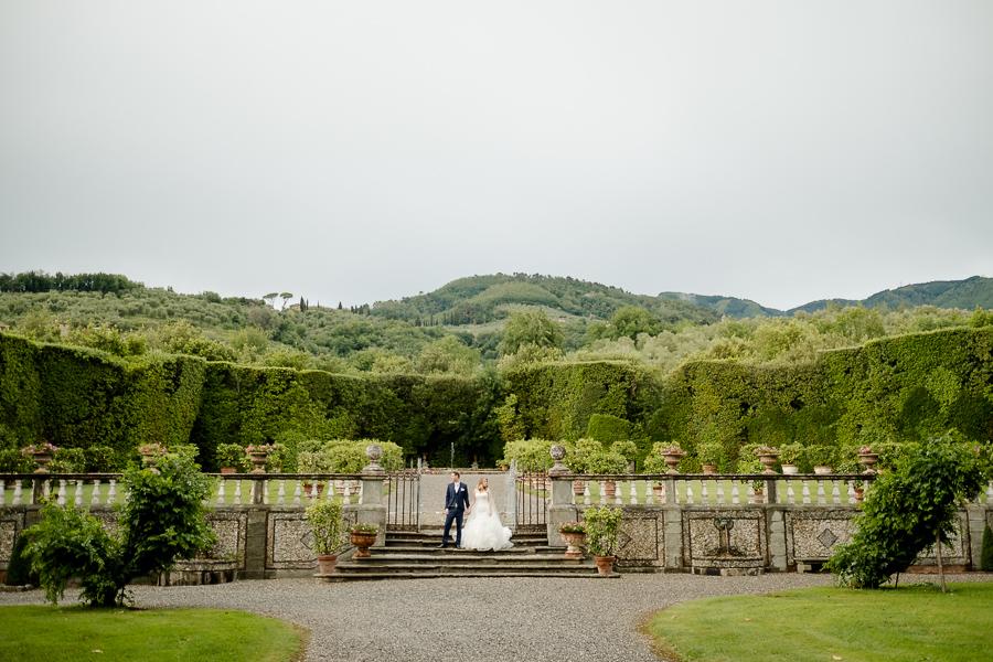 villa grabau gardens