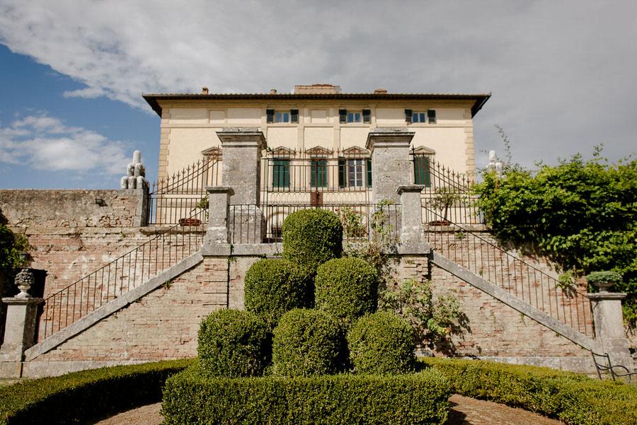 Le Volte di Vicobello, Siena