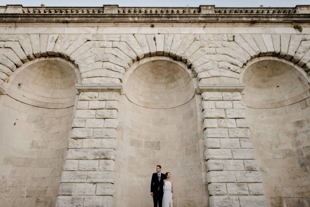 wedding couple photo service in florence