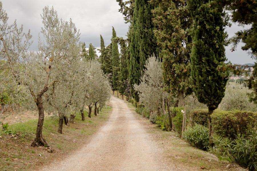 Palagio di Panzano